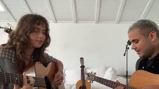 Clairo - Sofía / Instagram live