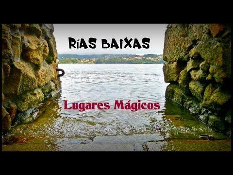 Imprescindibles Rías Baixas: Pontevedra, Combarro y Castro Santa Tegra (Guarda) | Galicia 8# España