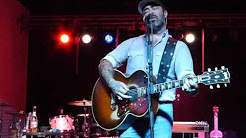 Aaron Lewis -  I Remember You (Skid Row Cover) LIVE Corpus Christi Tx. 10/14/16
