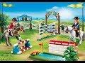 Playmobil 2018 COUNTRY - centre équestre chevaux / reiterhof
