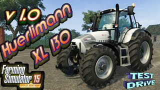 "[""Huerlimann XL 130 FarmingSimulator 2015 Gold Edition"", ""FarmingSimulator 2015 Gold Edition"", ""FarmingSimulator 2015""]"