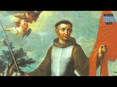 Santo del día 23 de Octubre: San Juan de Capistrano (+1456)