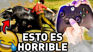 Te enseño el PEOR Juego en Xbox Series X | S 😂 CUIDADO, No Comprar aunque sea BARATO 😅