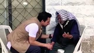 عاجل سمو ولي العهد الحسين بن عبدالله الثاني في مادبا