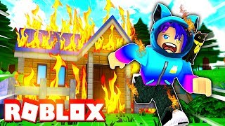 SURVIVING THE MOST HORRIFIC HOUSES IN ROBLOX! *Impossible Challenge*