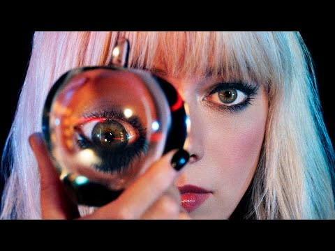 CHROMATICS BLUE GIRL