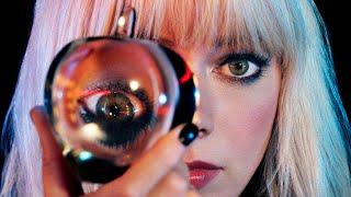 "CHROMATICS ""BLUE GIRL"" (Official Video)"