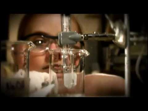 NOVA scienceNOW : 39 - Personal DNA Testing, Art Authentication, Capturing Carbon, Pardis Sabeti