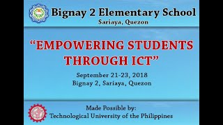 Empowering Students through ICT thumbnail