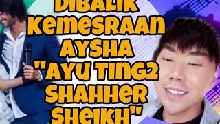 Download Video Ada Apa Dibalik Kemesraan Ayu Ting2 dan Shahher Sheikh, ROY KIYOSHI? MP3 3GP MP4