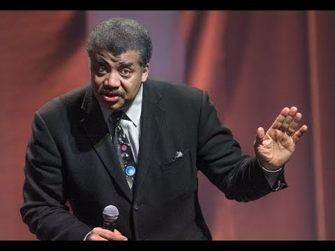 NEIL DEGRASSE TYSON SAYS SCIENCE DENIAL IS A THREAT SH!T IS GETTING SERIOUS