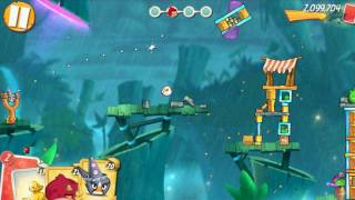 Angry Birds 2 Level 1062