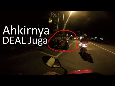DUAL VLOG - Dolan Ke Tempat PROSTITUSI Kecil Di Semarang | Semarang Motovlog