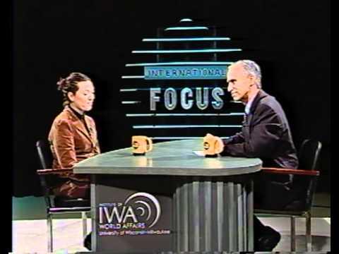 International Focus - Non-proliferation and Disarmament in the Obama Era10/18/09