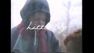 Marvin Dee Band - Little Boy