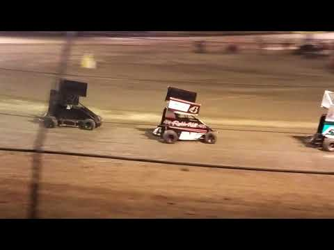 Lemoore Raceway Main Event 10/28/17