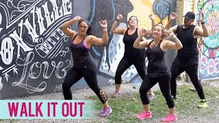 UNK - Walk It Out (Dance Fitness with Jessica)