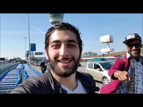 Vechters vlog 2 Malta