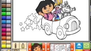 Dora L Esploratrice Italiano Episodi Completi Cartone Animato di Giochi