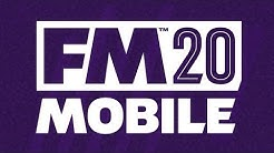 Football Manager 2020 Mobile | First Look & Review of FM20 Mobile / FMM20