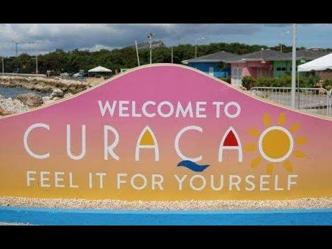 Curacao port of call, Carnival Freedom