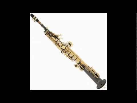Adele  One and Only  Soprano Sax