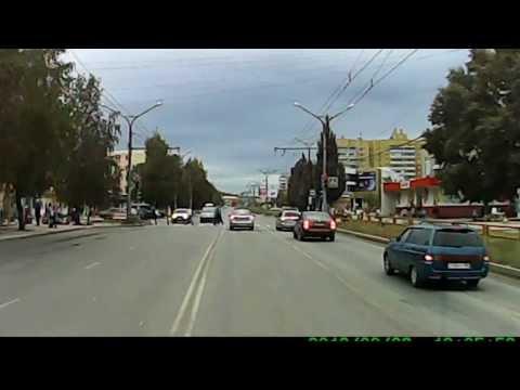 КП Екатеринбург