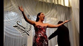 Кетеван Гавашели на ХХХ Январских музыкальных вечерах в Бресте. Джудитта