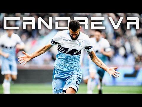 Antonio Candreva - S.S.Lazio Tribute - 2012/2016