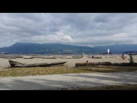 Summer Trip to Vancouver, British Columbia