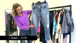 How to dress: skinny boyfriend jeans
