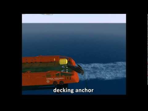 Anchor Handling Simulator Transas.wmv
