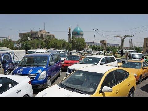 جائحة كورونا تسببت بارتفاع نسبة الفقر في العراق إلى 31.7%  - 21:00-2020 / 7 / 8