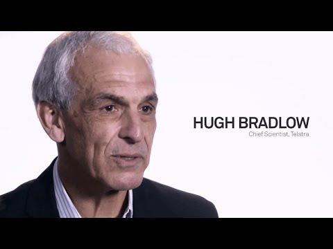 Dr Hugh Bradlow - Data Demand - Artificial Intelligence