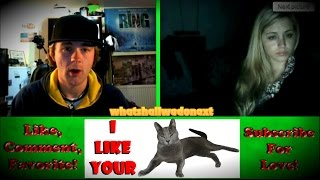 I Like Your Pussy! l (Funny Chatroulette Videos)
