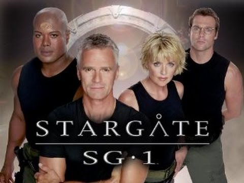 Top 10 Best Episodes of Stargate SG 1
