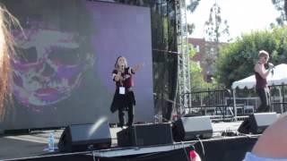 Scream Live Kcon 2014