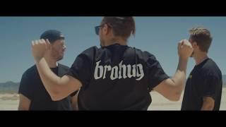 Musical Freedom Focus: Brohug