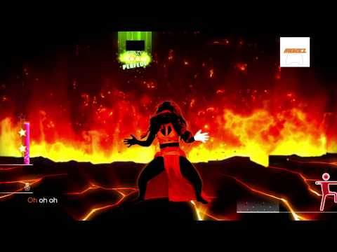 Rihanna - Where Have You Been - Just Dance 2014 *5 STARS* (Xbox One)