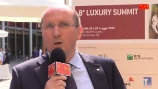 8° Luxury Summit: anticontraffazione nei settori della moda e del lusso