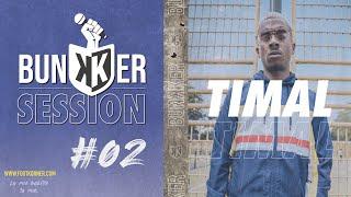 TIMAL - LA 13 | Bunkker Session #2