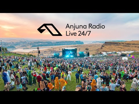 Anjuna Radio | 24/7 Dance Music Livestream | Trance, Progressive, Deep House, Techno
