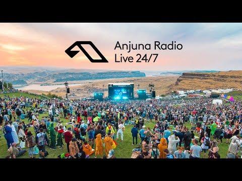 Anjuna Radio | 24/7 Dance Music Livestream | Trance, Progressive, Deep House