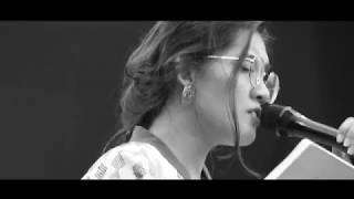 Monita Tahalea - The Sound of Silence (Folk Music Festival 2018)