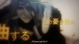 [Vietsub] Bakumatsu Rock - Sora no Tsubasa [HD] [Full]