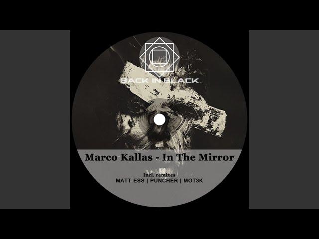 In the Mirror (Matt Ess Remix)