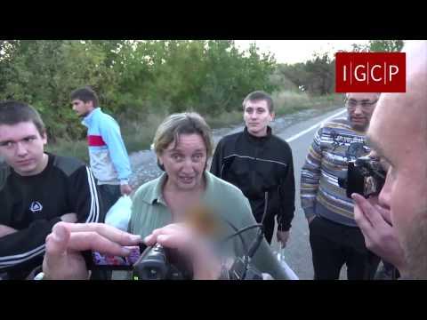 Обмен пленными (Война в Донбассе. Прямая речь)