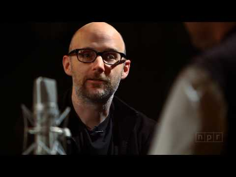 MOBY - NPR MUSIC PROJECT SONG