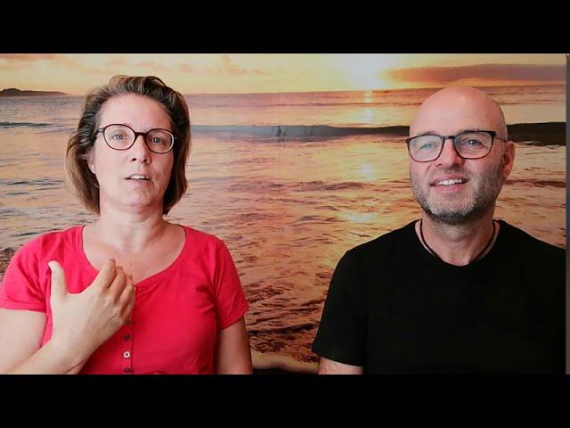 Weekvideo 4 'Balans'