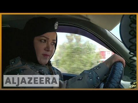 🇦🇫 Copland?: A town in Afghanistan for female police officers | Al Jazeera English